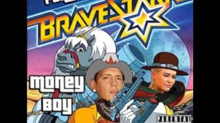 Money Boy Feat. Fab Stripes - Höllenhunde