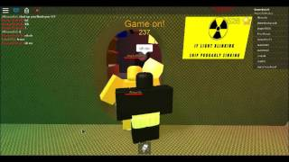 ROBLOX/Pillow Fight Simulator/THE FLOODING SUBMARINE!!! #3