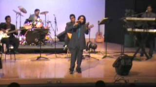 Adaraneeya Neranjana by Eranga Fernando with The Golden Chimes Live in Canada