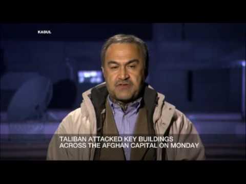 Inside Story - Afghanistan unrest