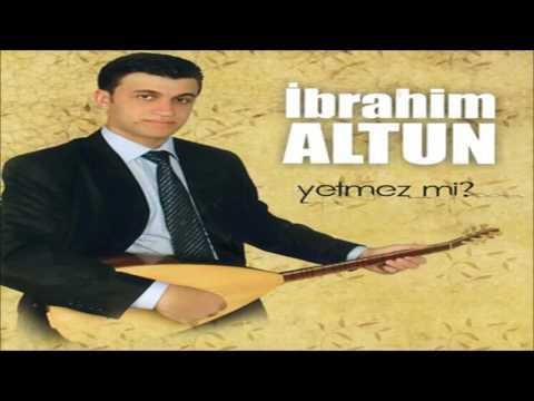İbrahim Altun - Sevdiğim Güzel [© ARDA Müzik]
