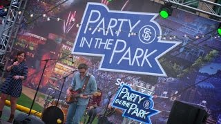 5/28/15: Party in the Park tomorrow at PETCO Park