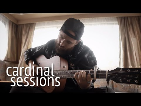 Ry X - Sweat - CARDINAL SESSIONS (Haldern Pop Special)