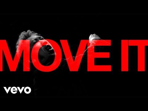 Hotei - Move It (Featuring Richard Z. Kruspe)