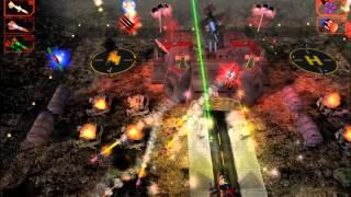 Скачать Air Strike 3D Mission 20