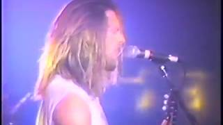 Corrosion of Conformity - Pearls before swine (live)