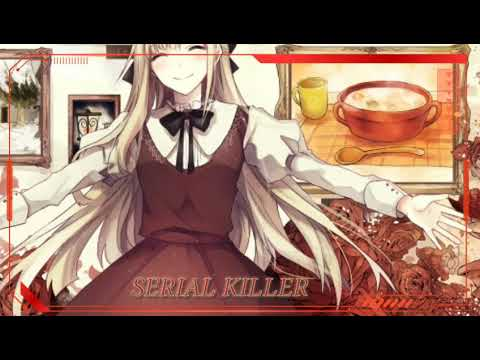 Serial Killer-Lana Del Rey {Nightcore}