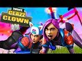 FORTNITE IN THE HOOD 7 SHORT FILM 💦🍆 THICC LYNX IS THE NEW ICE QUEEN | ICE BALL EVENT 7.20