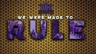 IUIC: We Were Made To Rule! #Kings #Priest #Israel #Rise