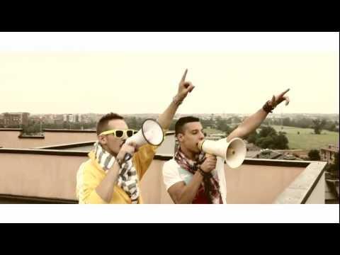 Karma Krew feat. Maxi B & Marti - ANNI D'ORO (singolo 2011)