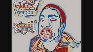Cadence Weapon - Grim Fandango
