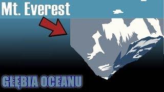 Ocean jest o wiele głębszy niż myślisz!
