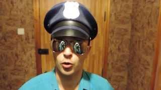 Срочное обращение шерифа полиции юмора к сознательным гражданам