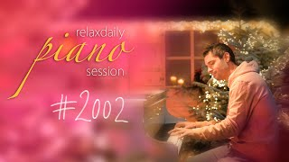 Relaxing Music - calm piano music, focus, study, relax [PS #2002]