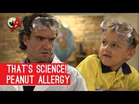 Peanut Allergy (That