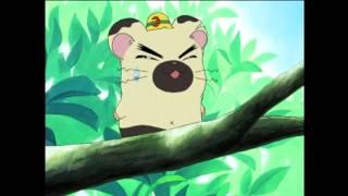 YouTube Poop: Hamtaro