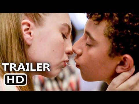GOOD BOYS Official Trailer (2019) Seth Rogen, Jacob Tremblay