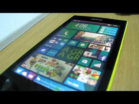 [Demo] Live Tile cho Xbox Music trên Windows Phone 8.1 GDR1
