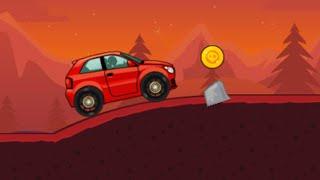 Пустынные гонки (Desert Racing) // Геймплей