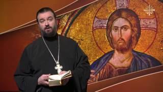 Евангелие дня: Как отвести от себя дьявольские искушения?