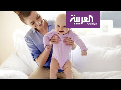صباح العربية | -تقميط- الطفل لا يفيد العظام  - نشر قبل 3 ساعة