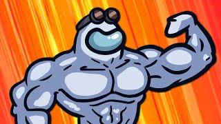Meet the Crewmates (Among Us Animation)
