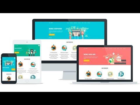 Elaboración De Un Sitio Web Con Joomla