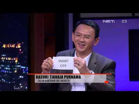 Jakarta Kece - Apakah Jakarta akan Menjadi Smart City?