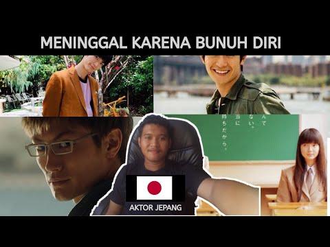 Aktor Jepang Ini Haruma Miura Meninggal Sangat Tidak Wajar Youtube