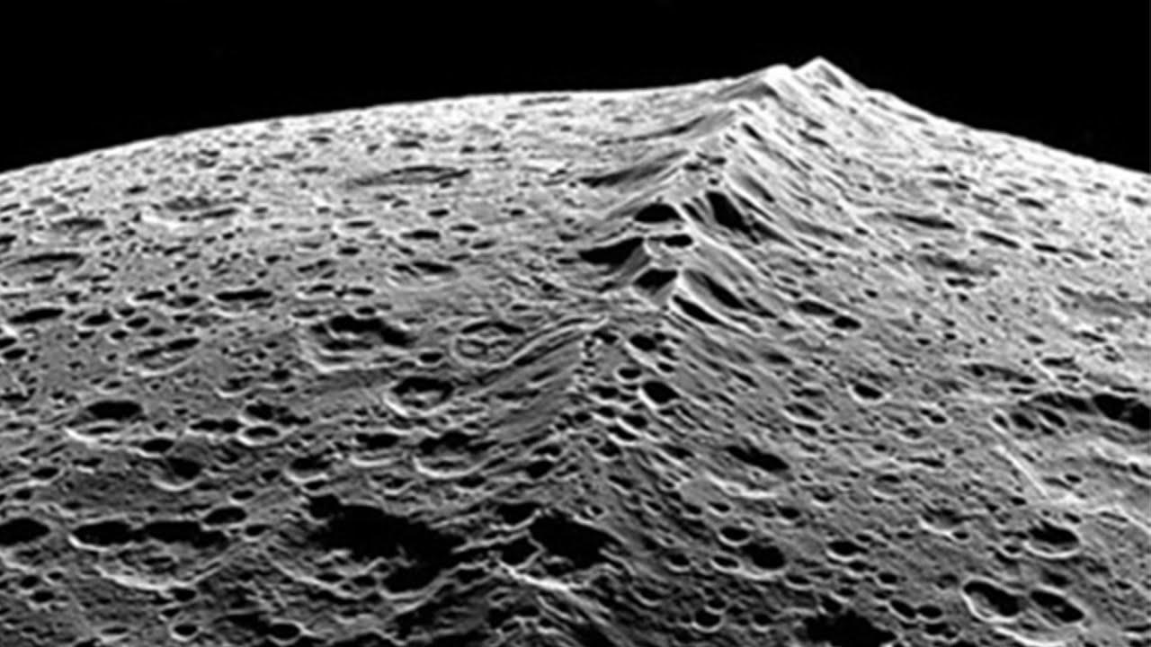 Iapetus - MASSIVE alien cities clearist till date #2 - YouTube
