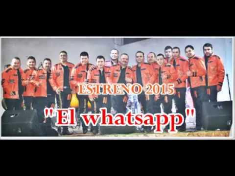 El Whatsapp Banda Triguera(Estudio2015)