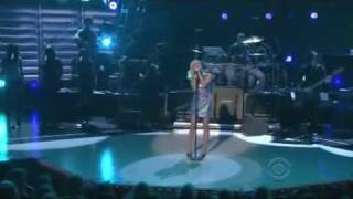 Carrie Underwood- Neon Moon