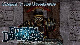4K@60 | Eternal Darkness: Sanity's Requiem | Chapter 1: The Chosen One