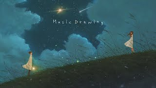 """""""I wish the time would stop"""" Us in the Dream - Happy Sleep Music"""