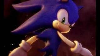 Sonic the Hedgehog (2006) - His World
