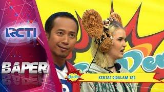 BAPER - Anwar Kesel Sama Timnya, Denny Ledek Anwar [25 Feb 2017]