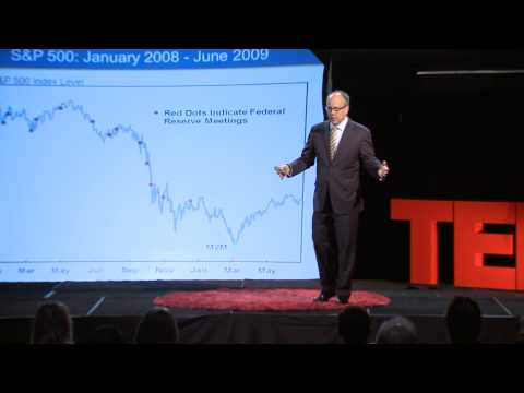 The real truth about the 2008 financial crisis | Brian S. We