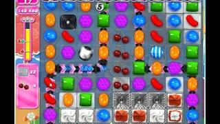 Latest Candy Crush Saga Level 1697