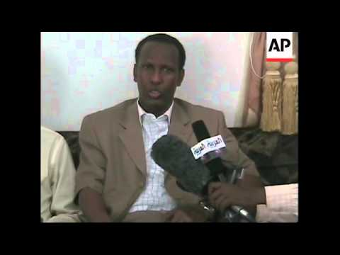 Somali PM says peace conference will go ahead after suicide attack