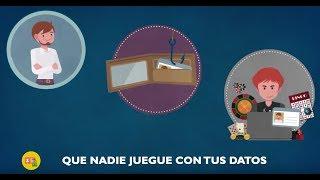 Servicio Phishing Alert contra la suplantación de identidad en el juego online