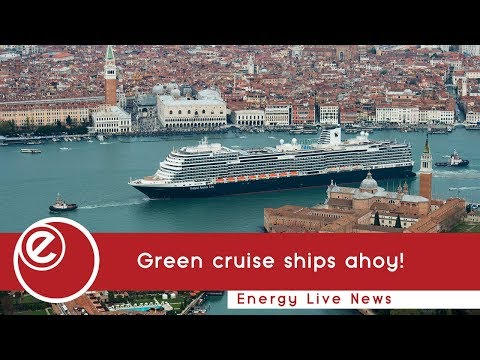 Full speed ahead for sustainable shipping | Energy Live News