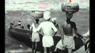 L'India vista da Rossellini, Il Kerala (1959), I of II