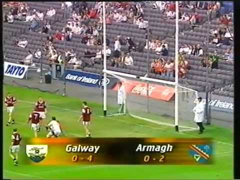 All-Ireland Football Championship 2001