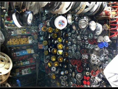 Hid Lights Or Horns Cheap Price Karol Bagh Par