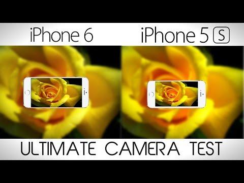 Подробный обзор и тестирование Apple iPhone 5 оцениваем