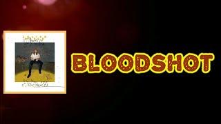 Julien Baker - Bloodshot (Lyrics)