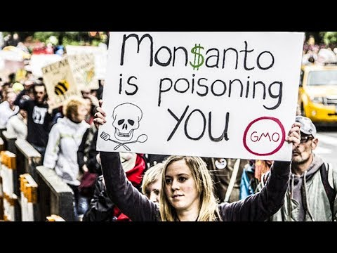 Monsanto And Bayer: Two Horrific Companies Are Merging, Forming Ultimate Monster