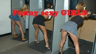 FUNNY SEXY GIRLS fail Compilation!!! dont try to laugh....
