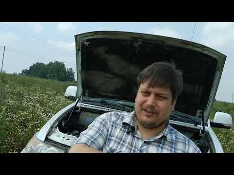 УАЗ Патриот Будня №21 Катушки зажигания и невозможность их починить