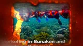 Must Visit Bandung,Indonesia - North Sulawesi